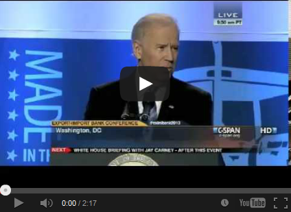 Biden Wants New World Order