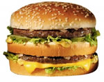 Tea Party Articles - The Big Mac Tax