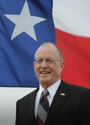 Bob Hall for Texas Senate District 2