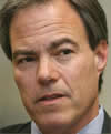 Texas House Speaker Race Candidate Joe Straus