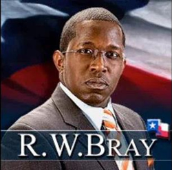 R.W. Bray for Texas Senate District 6
