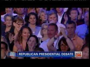 third party presidential debates essay