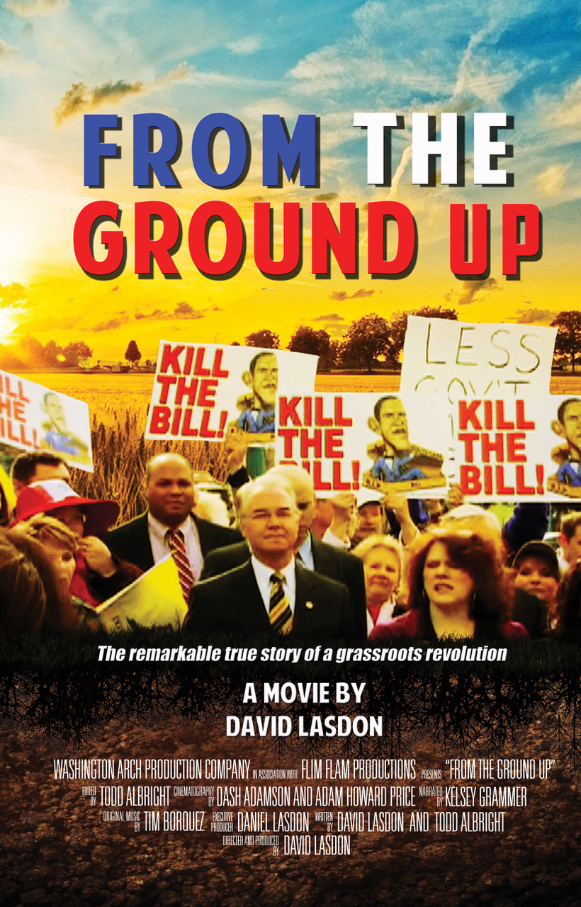 From the Ground Up Documentary Film