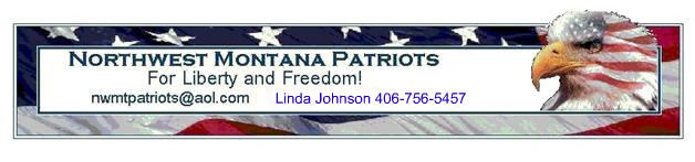 Northwest Montana Patriots