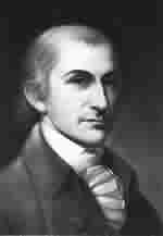 Federalist Papers Author John Jay