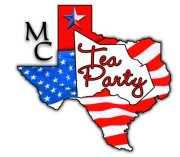 Montgomery County Texas Tea Party