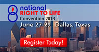 National Right to Life Convention