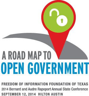 Road Map to Open Government Conference