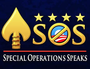 SOS - Special Operations Speaks
