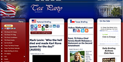 TEA Party 911 Daily Briefing