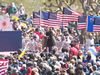Tea Party Events speaker Sarah Palin