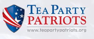 Tea Party Groups & Locations - Tea Party Patriots