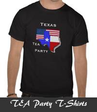 TEA Party T-Shirts