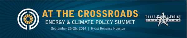 Texas Public Policy Foundation Energy & Climate Policy Summit