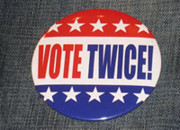 Democrats Target True the Vote