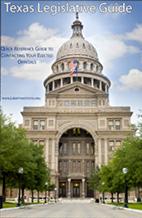 Liberty Institute Legislative Guide