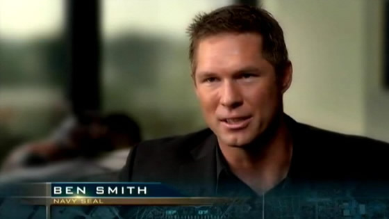 OPSEC's Ben Smith