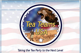 Tea Teams USA