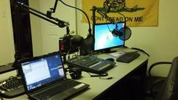 WBTM Patriot Voice Radio