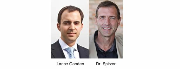 Texas Representative Lance Gooden vs Dr. Stuart Spitzer