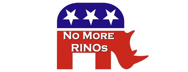 Public Enemy Number One - RINOs