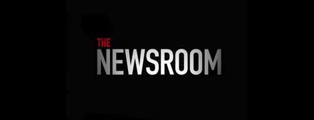 HBO Helping Barak Obama with The Newsroom