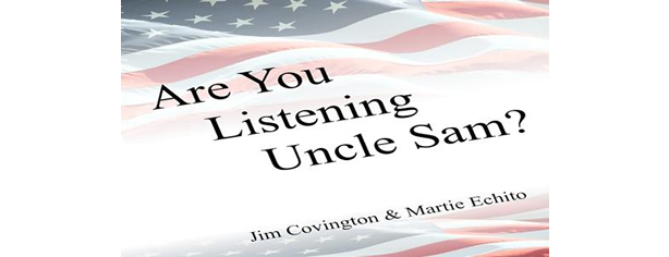 Are You Listening Uncle Sam? Music Video