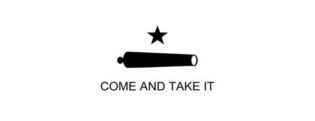 "Matt Krause ""Come and Take It"" Bill Passes Texas House"