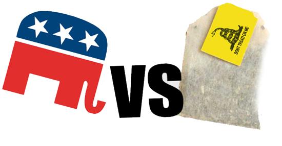 Democrats & Establishment GOP Ally to Crush Conservatives