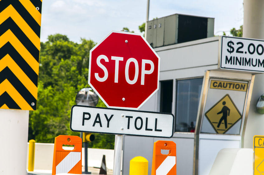 Texas Toll Roads