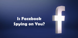 Facebook's Abuse of the Fourth Amendment