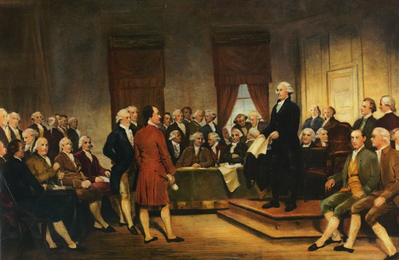 Article V Convention of States