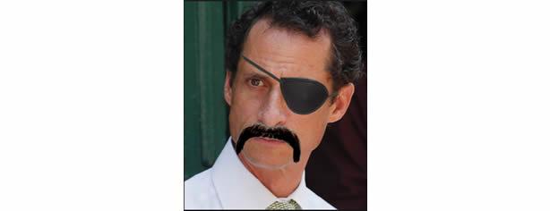 Carlos Danger Joins AOC Campaign