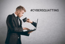 #Cybersquatting