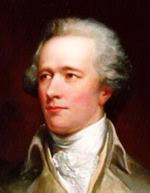 Alexander Hamilton - Federalist Papers Author
