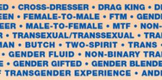 NY Pride Genders
