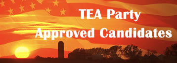 TEA Party Endorsed Candidates 2020