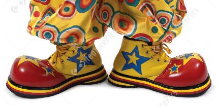 NIKE Colin Kaepernick Shoes