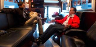 Mitt Romney Joins Joe Biden Campaign
