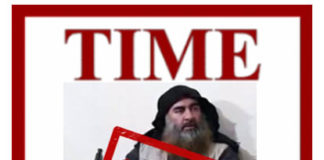 TIME Magazine's Dead Man of the Year