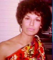 Donna Lemon (Actually Joy Behar in blackface)
