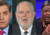 Jim Acosta accuses Rush Limbaugh of a history of racism, but long-time Rush call screener, Bo Snerdley, calls Acosta out