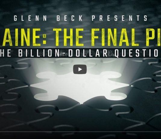 Ukraine: The Final Piece by Glenn Beck