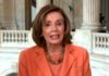 Pelosi holds Americans hostage with progressive demands stuffed in Coronavirus Relief package