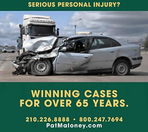 Truck Accident Attorney Serving San Antonio
