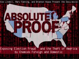 Absolute Proof - Election Fraud and 2020 Stolen Election