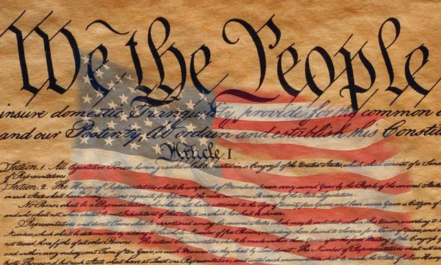 Constitutional Republic