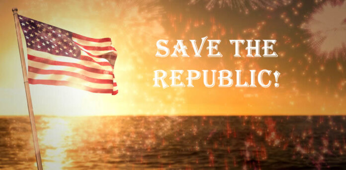 Save the Republic!