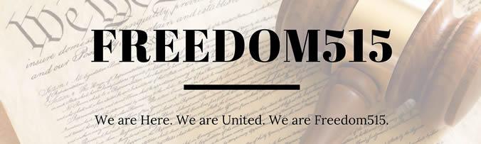Freedom515